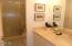 5 Woodthrush Lane, Gleneden Beach, OR 97388 - Hall Bathroom