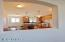 725 SE Jetty Ave, Lincoln City, OR 97367 - Entry area open to kitchen