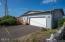 5845 El Mar Ave, Gleneden Beach, OR 97388 - Dpouble Car Garage