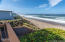 5845 El Mar Ave, Gleneden Beach, OR 97388 - View From the master Deck