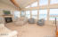 5845 El Mar Ave, Gleneden Beach, OR 97388 - Gas Fireplace