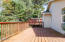 5365 La Fiesta Way, Lincoln City, OR 97367 - Large Deck