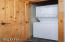 2036 NW 33rd St, Lincoln City, OR 97367 - Utility Closet