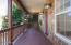 2036 NW 33rd St, Lincoln City, OR 97367 - Front Covered Porch