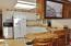 12801 SE Chittum Dr., South Beach, OR 97366 - Kitchen and Breakfast Bar