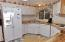 12801 SE Chittum Dr., South Beach, OR 97366 - Wrap Around Kitchen