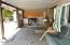 12801 SE Chittum Dr., South Beach, OR 97366 - Back Deck