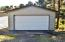 12801 SE Chittum Dr., South Beach, OR 97366 - Seperate Garage