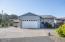 330 El Pino Ave, Lincoln City, OR 97367 - Exterior - Low maintenance and parking
