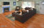 3603 NW Port Ave, Lincoln City, OR 97367 - Living Room SW corner