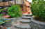 3603 NW Port Ave, Lincoln City, OR 97367 - Rear Paverd Pathway