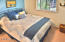 3603 NW Port Ave, Lincoln City, OR 97367 - Second Bedroom