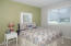 6521 NE Neptune Dr, Lincoln City, OR 97367 - Upstairs Bedroom -  View 1
