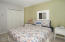 6521 NE Neptune Dr, Lincoln City, OR 97367 - Upstairs Bedroom - View 2