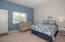 6521 NE Neptune Dr, Lincoln City, OR 97367 - Downstairs Bedroom - View 1
