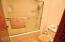 1306 S Pine St.,, 10, Newport, OR 97365 - Master Bath