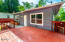 125 NW 5th St, Toledo, OR 97391 - Deck