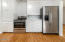 125 NW 5th St, Toledo, OR 97391 - Kitchen