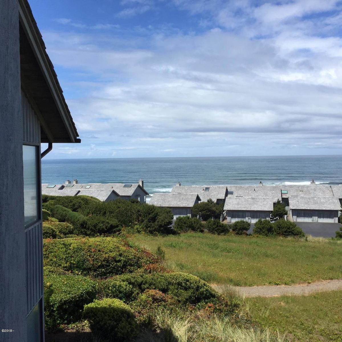 4175 N Hwy 101, H-4, Depoe Bay, OR 97341 - Pano Ocean View