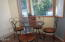 3700 N Hwy 101, Space #23, Depoe Bay, OR 97341 - Dining Nook