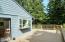 5 Woodthrush Lane, Gleneden Beach, OR 97388 - Deck off kitchen