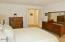 5 Woodthrush Lane, Gleneden Beach, OR 97388 - Double doors to Master