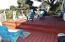 5623 SW Neal Ave, Waldport, OR 97394 - Wind protected Ocean View Deck