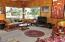 5623 SW Neal Ave, Waldport, OR 97394 - Living Room