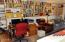 5623 SW Neal Ave, Waldport, OR 97394 - Library/Office