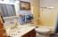 5623 SW Neal Ave, Waldport, OR 97394 - Bath