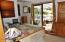 5623 SW Neal Ave, Waldport, OR 97394 - Bed Room w/Slider
