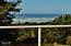5623 SW Neal Ave, Waldport, OR 97394 - View from Master BR Deck