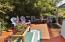 5623 SW Neal Ave, Waldport, OR 97394 - Side Deck