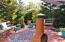 5623 SW Neal Ave, Waldport, OR 97394 - Chimenea Deck