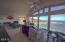 705 SW Coast Ave, Depoe Bay, OR 97341 - living room with ocean view.