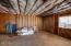 705 SW Coast Ave, Depoe Bay, OR 97341 - lower level large room