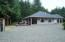 21430 Siletz Hwy, Siletz, OR 97380 - Back Deck & Hot Tub