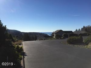 LOT15 Spring Ave, Depoe Bay, OR 97341 - Ocean & Bay View