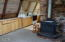34 NW Idaho St, Yachats, OR 97498 - Living Room