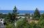1420 SW Crest Circle, Waldport, OR 97394 - Ocean View From Home