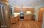 758 NW Cottage St, Newport, OR 97365 - Updated kitchen