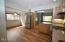 758 NW Cottage St, Newport, OR 97365 - Eat-in kitchen w/breakfast nook