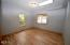 758 NW Cottage St, Newport, OR 97365 - Master Bedroom w/ skylight