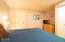 1116 SW 51st St, 303, Lincoln City, OR 97367 - Bedroom