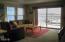890 SE Bay Blvd., 110, Newport, OR 97365 - Living Room