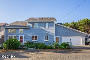 5785 Pier Avenue, Cloverdale, OR 97112 - Exterior from Street