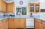 5785 Pier Avenue, Cloverdale, OR 97112 - Kitchen