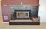 205 NW Oceania Dr., Waldport, OR 97394 - Bonus Room Fireplace