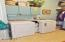 286 NE Evergreen Ln, Yachats, OR 97498 - Laundry Room