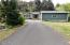 286 NE Evergreen Ln, Yachats, OR 97498 - View from Street